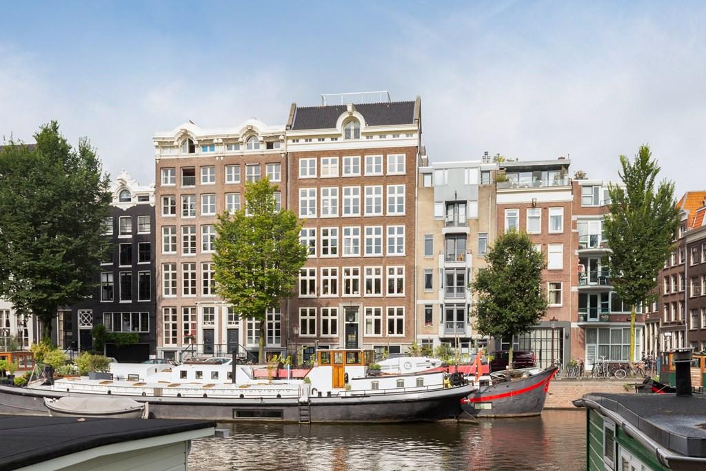 Te huur: Appartement Oudeschans, Amsterdam - 29