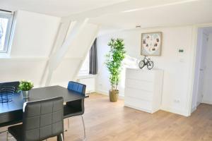 Te huur: Appartement Voltastraat, Den Haag - 1