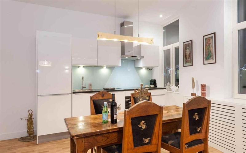 For rent: Apartment Boekhorststraat, Den Haag - 1