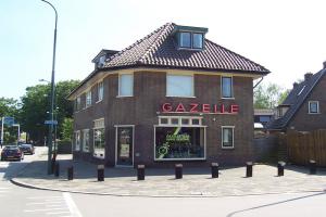 Bekijk kamer te huur in Apeldoorn Jachtlaan, € 448, 16m2 - 359723. Geïnteresseerd? Bekijk dan deze kamer en laat een bericht achter!