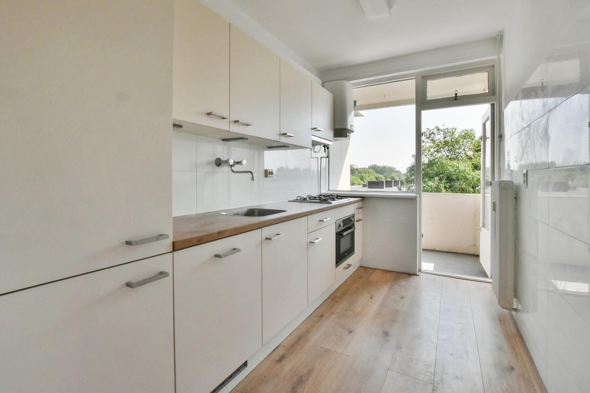 Te huur: Appartement Van Boshuizenstraat, Amsterdam - 11