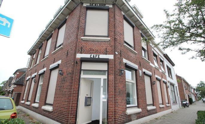Te huur: Kamer Richtersweg, Enschede - 4