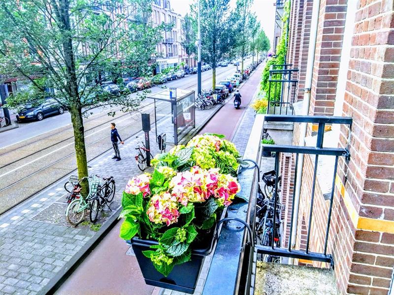 Te huur: Appartement Admiraal de Ruijterweg, Amsterdam - 8