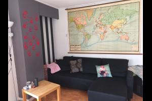 Bekijk kamer te huur in Groningen Hardewikerstraat, € 433, 30m2 - 314249. Geïnteresseerd? Bekijk dan deze kamer en laat een bericht achter!