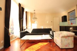 Te huur: Appartement Pieter Baststraat, Amsterdam - 1
