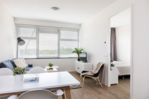 For rent: Apartment Van Embdenstraat, Delft - 1