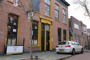 View studio for rent in Groningen Mauritsdwarsstraat, € 650, 30m2 - 359963. Interested? check out this studio and leave a message!