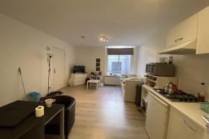 For rent: Apartment Legewerfsteeg, Leiden - 1