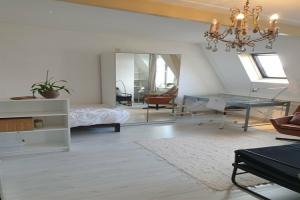 For rent: Studio St. Annastraat, Nijmegen - 1