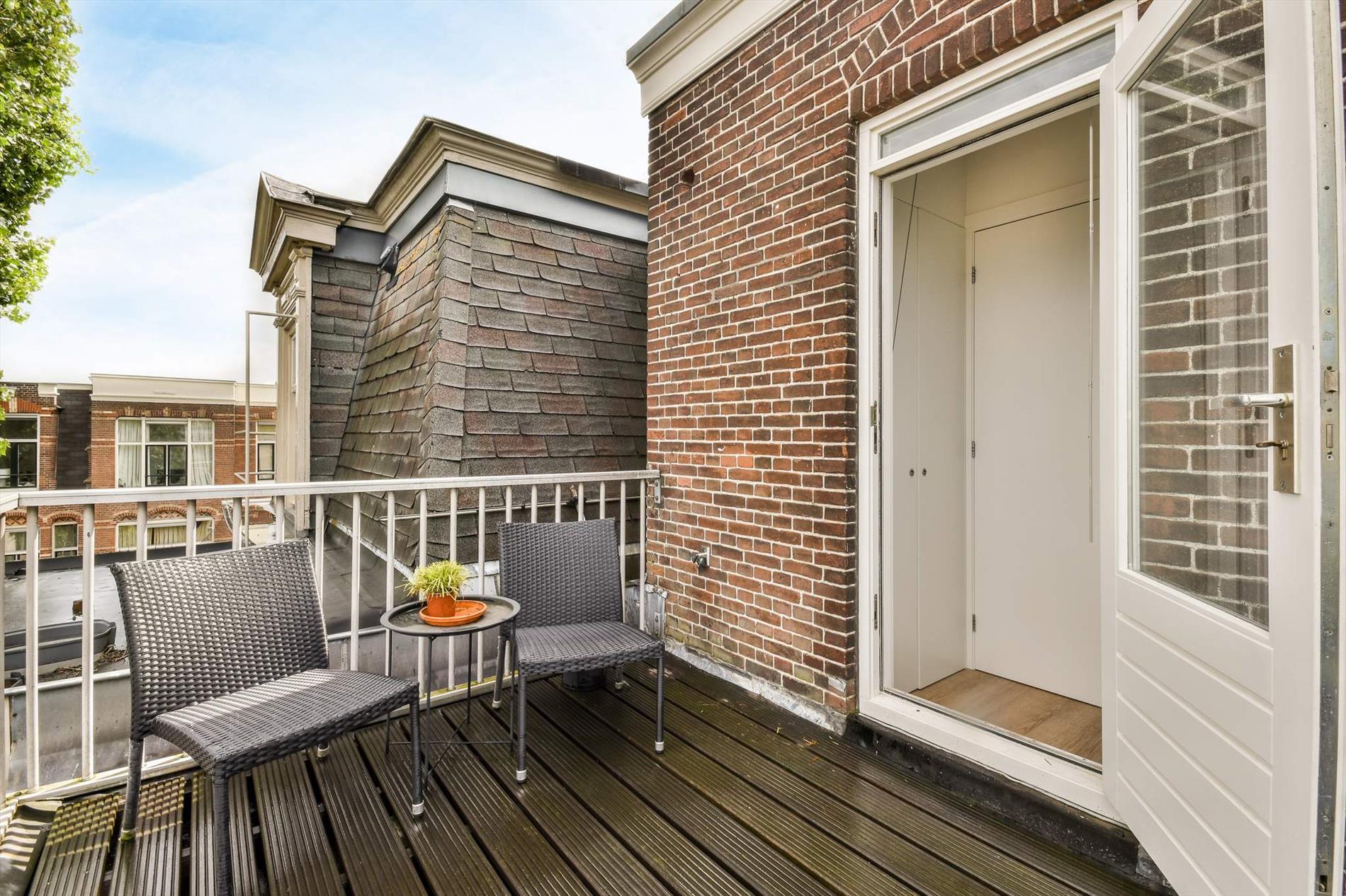 Te huur: Appartement Jan Willem Brouwersstraat, Amsterdam - 19