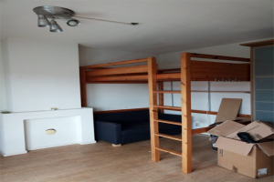 View studio for rent in Utrecht Amsterdamsestraatweg, € 660, 16m2 - 400462. Interested? check out this studio and leave a message!