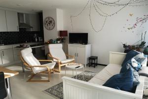 Te huur: Appartement Prinses Ireneplateau, Utrecht - 1