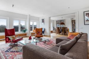 Te huur: Appartement Oudeschans, Amsterdam - 1
