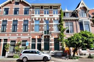 For rent: Apartment Bloemhofstraat, Haarlem - 1