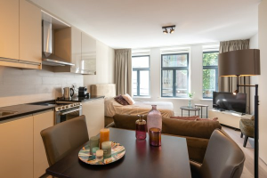 View apartment for rent in Utrecht Waterstraat, € 1185, 29m2 - 382315. Interested? check out this apartment and leave a message!