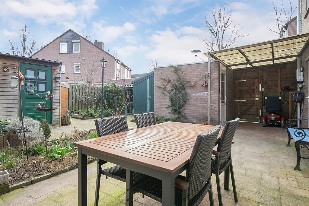 For rent: House Scheerderhof, Helmond - 18