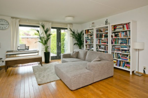 View house for rent in Deventer Brandts Buyspark, € 1595, 135m2 - 367523. Interested? check out this house and leave a message!