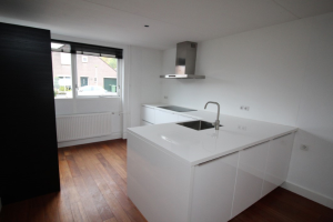 View house for rent in Oldenzaal Veldkers, € 895, 110m2 - 388246. Interested? check out this house and leave a message!