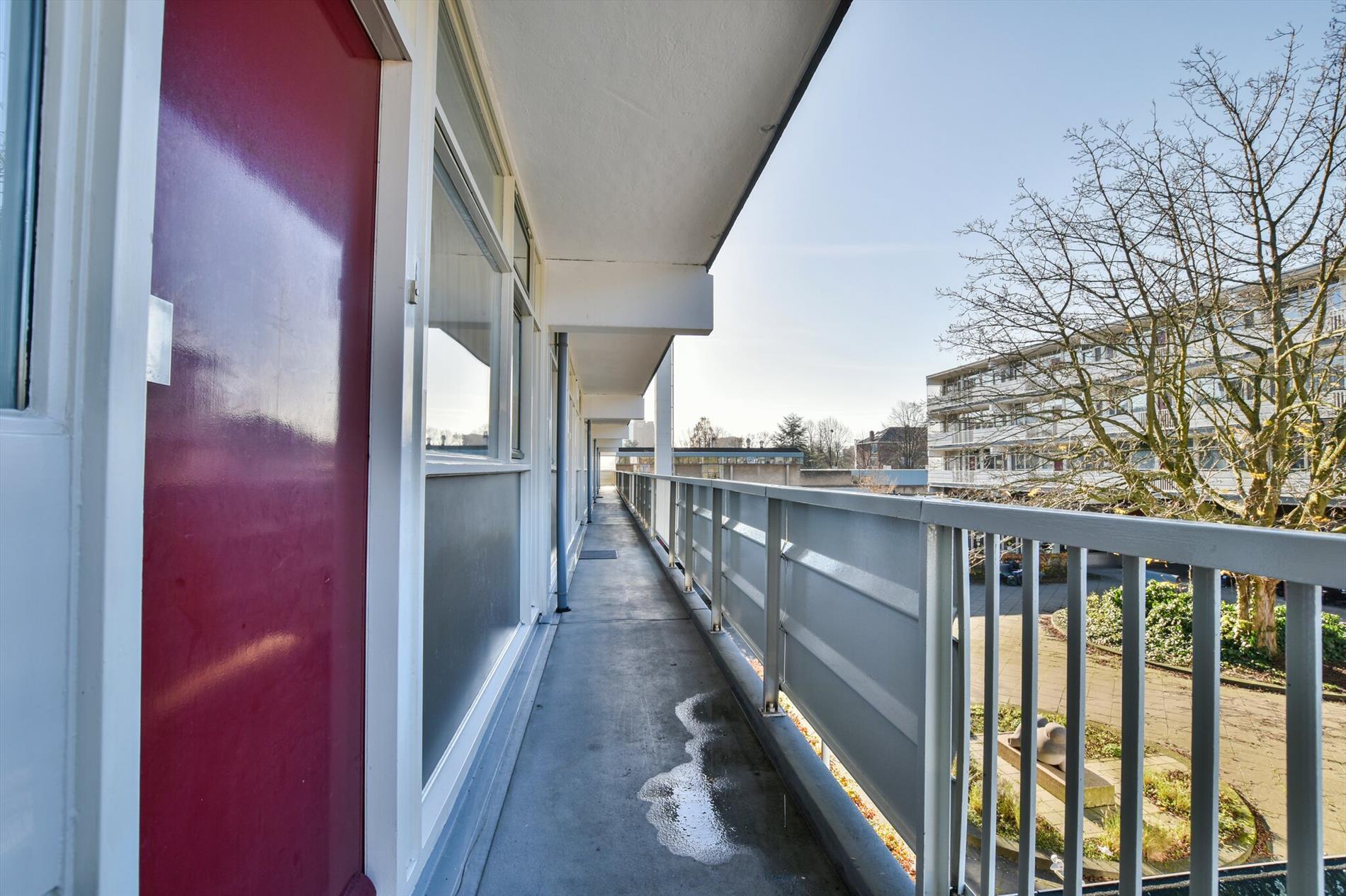 Te huur: Appartement Hellenburg, Amsterdam - 14