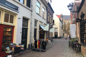 Bekijk appartement te huur in Zwolle Papenstraat, € 1075, 65m2 - 359747. Geïnteresseerd? Bekijk dan deze appartement en laat een bericht achter!