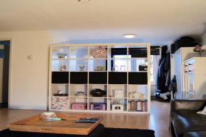 View studio for rent in Tilburg Textielplein, € 525, 30m2 - 382728. Interested? check out this studio and leave a message!