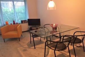 Te huur: Appartement De Savornin Lohmanlaan, Den Haag - 1