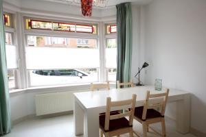 Te huur: Appartement Van 't Hoffstraat, Leiden - 1