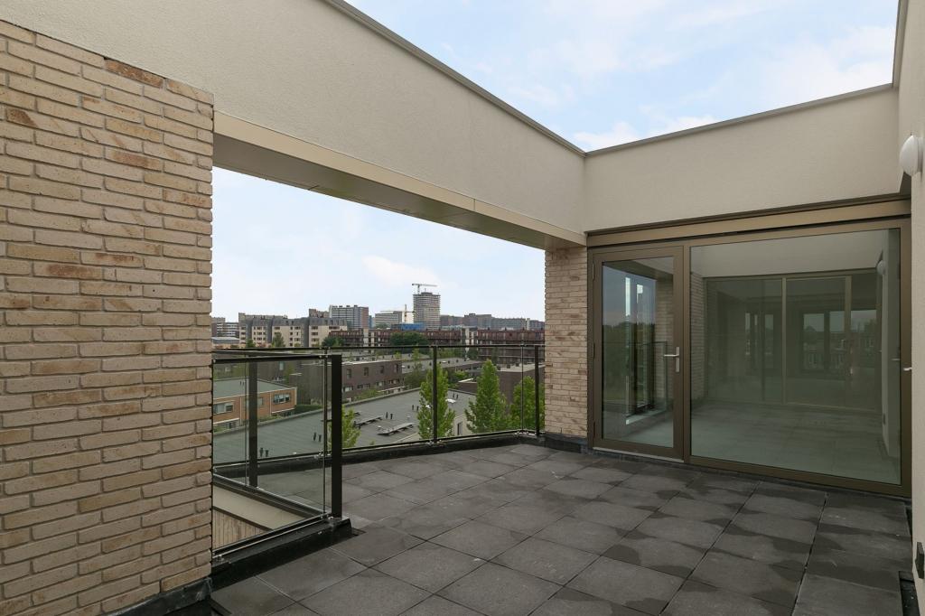Te huur: Appartement Plein Delftzicht, Delft - 11
