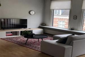 Te huur: Appartement Catharinastraat, Breda - 1
