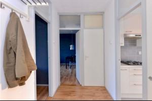Bekijk appartement te huur in Deventer Lingestraat: Mooi gerenoveerd 3-kamer appartement  - € 650, 70m2 - 293115