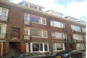 Bekijk appartement te huur in Rotterdam Gouwstraat: Appartement  - € 585, 55m2 - 345563