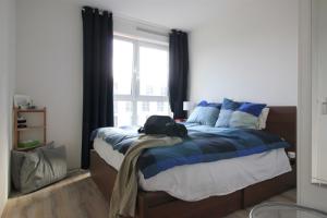 Bekijk appartement te huur in Utrecht Europaplein, € 1300, 50m2 - 388736. Geïnteresseerd? Bekijk dan deze appartement en laat een bericht achter!