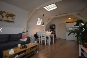 View apartment for rent in Groningen Oude Ebbingestraat, € 850, 47m2 - 382446. Interested? check out this apartment and leave a message!