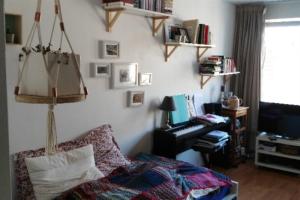 Bekijk studio te huur in Tilburg Q. Matsijsstraat, € 475, 25m2 - 348312. Geïnteresseerd? Bekijk dan deze studio en laat een bericht achter!