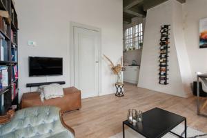 For rent: Apartment Prinsegracht, Den Haag - 1