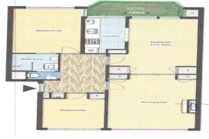 Bekijk appartement te huur in Den Haag Van Trigtstraat, € 1250, 90m2 - 366073. Geïnteresseerd? Bekijk dan deze appartement en laat een bericht achter!