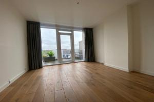 For rent: Apartment Burgemeester Knappertlaan, Schiedam - 1