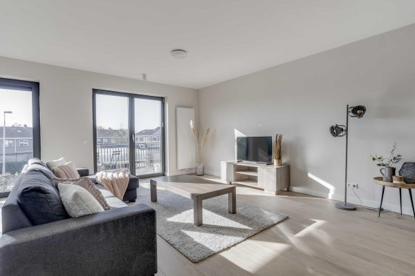 For rent: Apartment Emmastraat, Rozenburg Zh - 6
