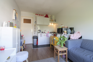 View room for rent in Zwolle Gantel, € 495, 24m2 - 366393. Interested? check out this room and leave a message!