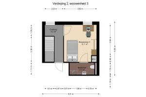 Te huur: Studio Gele Plomp, Amersfoort - 1