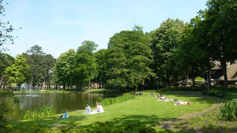 Te huur: Kamer Homeruslaan, Utrecht - 5