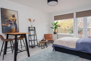 For rent: Room Nieuwenhoornstraat, Rotterdam - 1