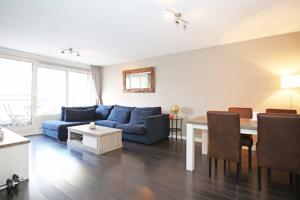 Te huur: Appartement Van Noordtstraat, Amsterdam - 1