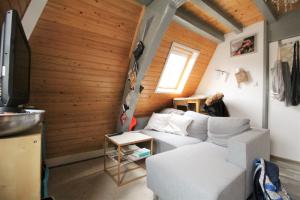 Te huur: Appartement Lange Mare, Leiden - 1
