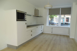 For rent: Apartment Isaak Hoornbeekstraat, Delft - 1