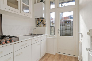 Te huur: Appartement Groningerstraatweg, Leeuwarden - 1