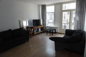 Te huur: Appartement J.J. Cremerstraat, Amsterdam - 1