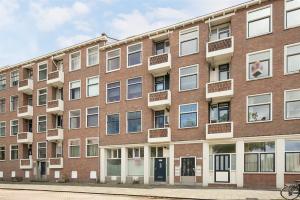 Te huur: Kamer Hogenbanweg, Rotterdam - 1