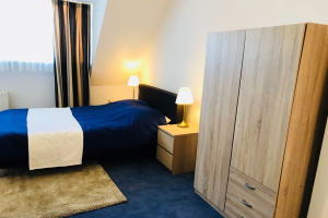 For rent: Room Von Geusaustraat, Voorburg - 1