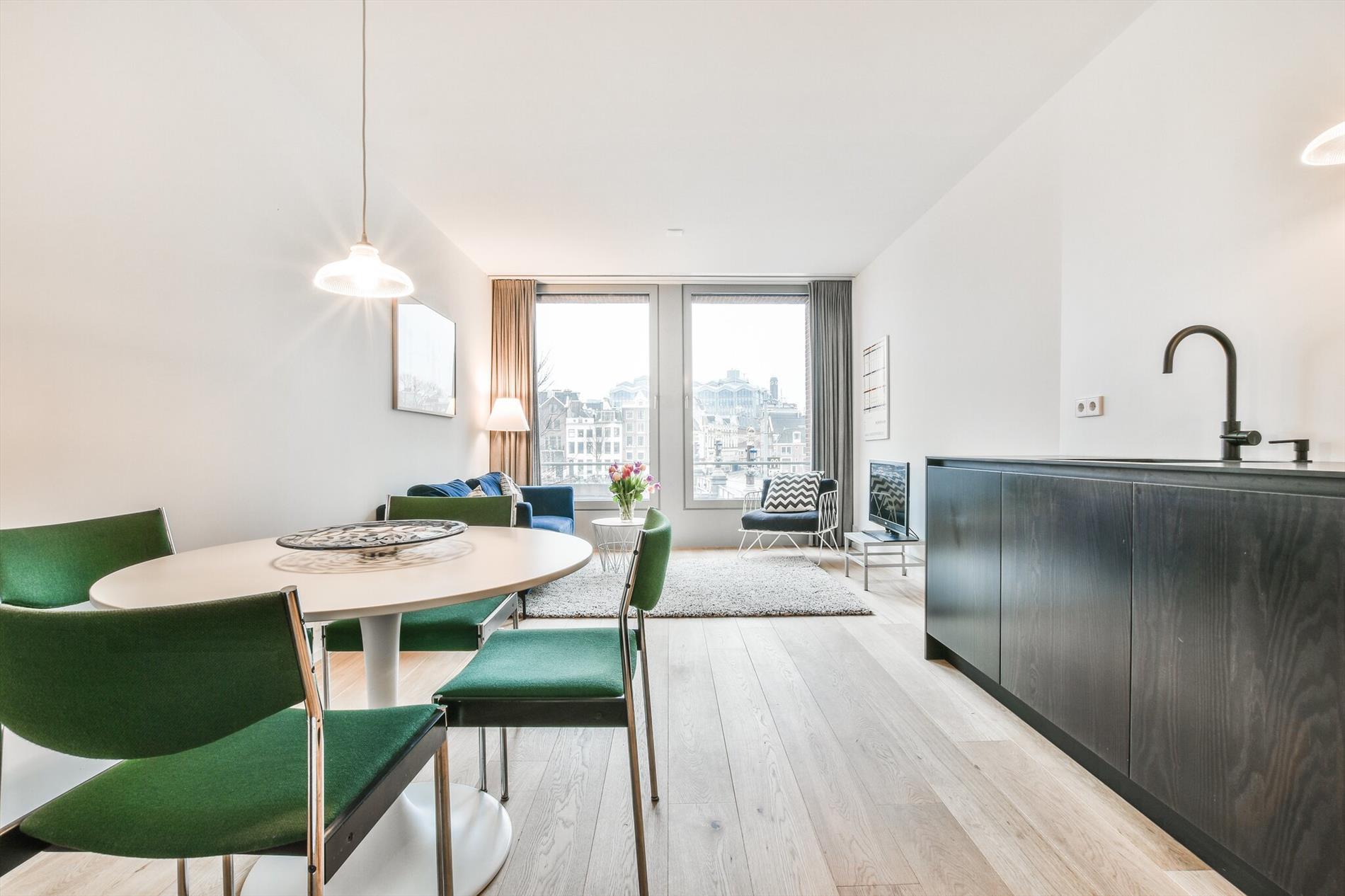 Te huur: Appartement Amstel, Amsterdam - 3